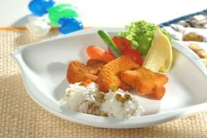 Balık Kroket Tarifi