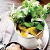 Kahvaltıya Özel Taze Bitki Çayı