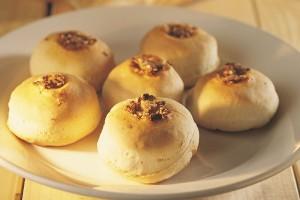 Patatesli Biberli Ekmek