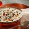 Fıstıklı Öz Çorbası