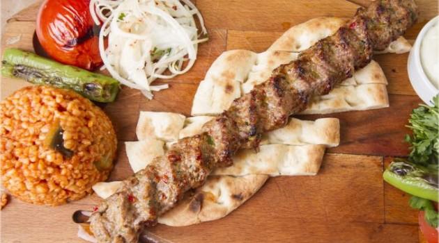 Urfa Kebabı Tarifi